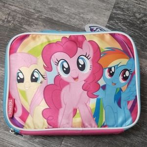 3/$20 NWT My Little Pony Lunch Bag